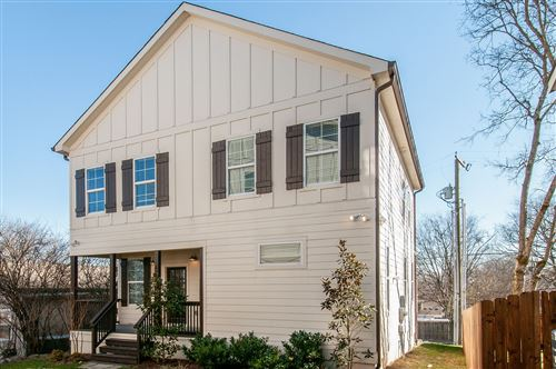 Photo of 638B Annex Ave, Nashville, TN 37209 (MLS # 2225320)