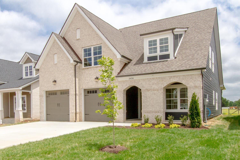 3542 Caroline Farms Drive L23, Murfreesboro, TN 37129 - MLS#: 2193320