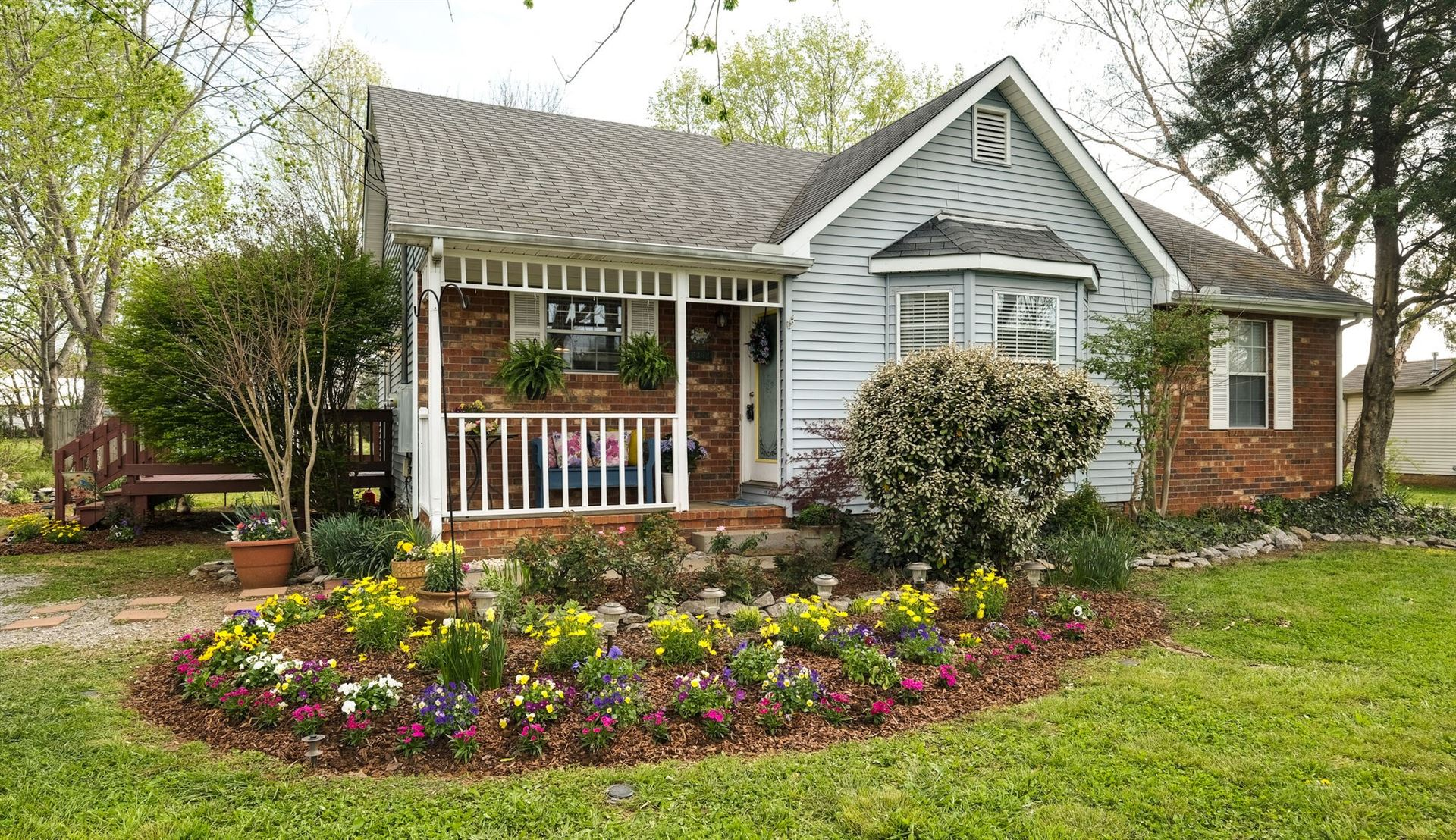 5302 Grassland Dr, Murfreesboro, TN 37129 - MLS#: 2242320