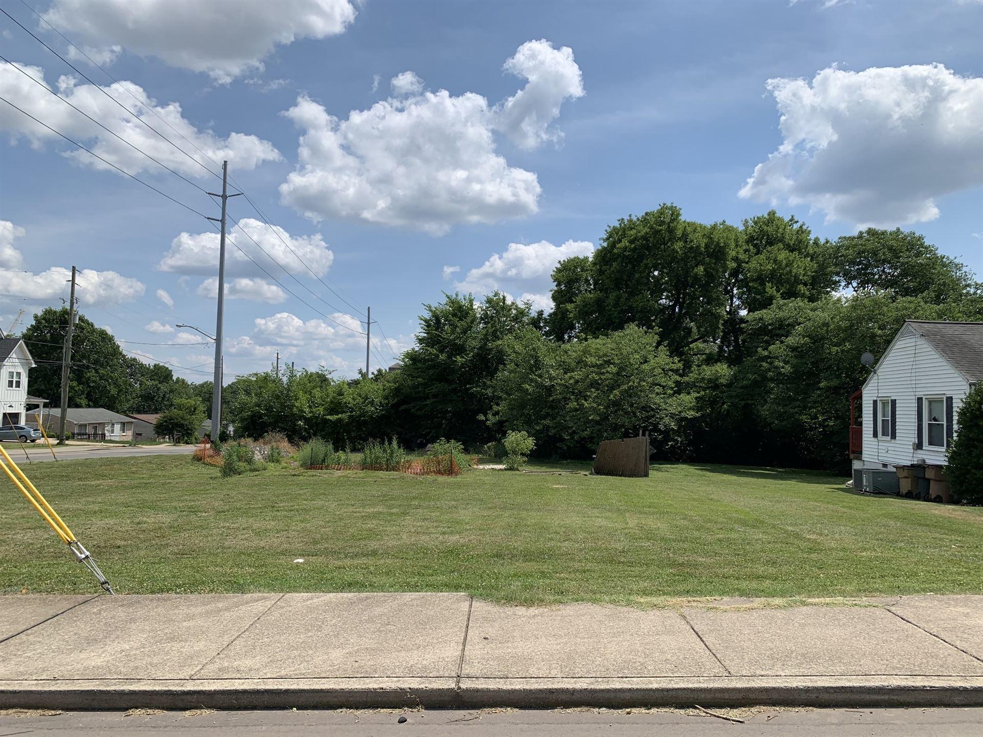 Photo of 603 Southgate Ave, Nashville, TN 37203 (MLS # 2266320)