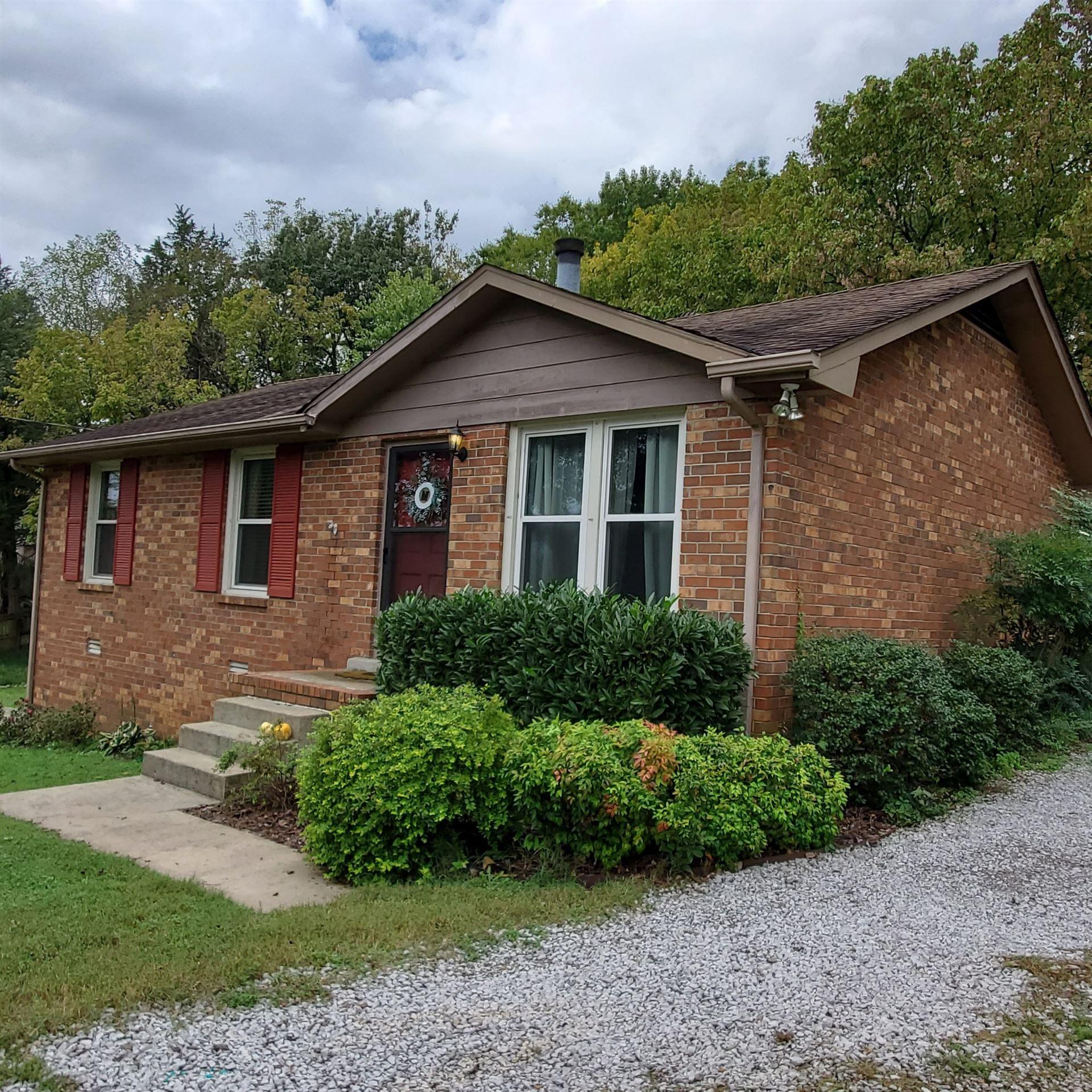 107 Oakwood Ct, Hendersonville, TN 37075 - MLS#: 2300320