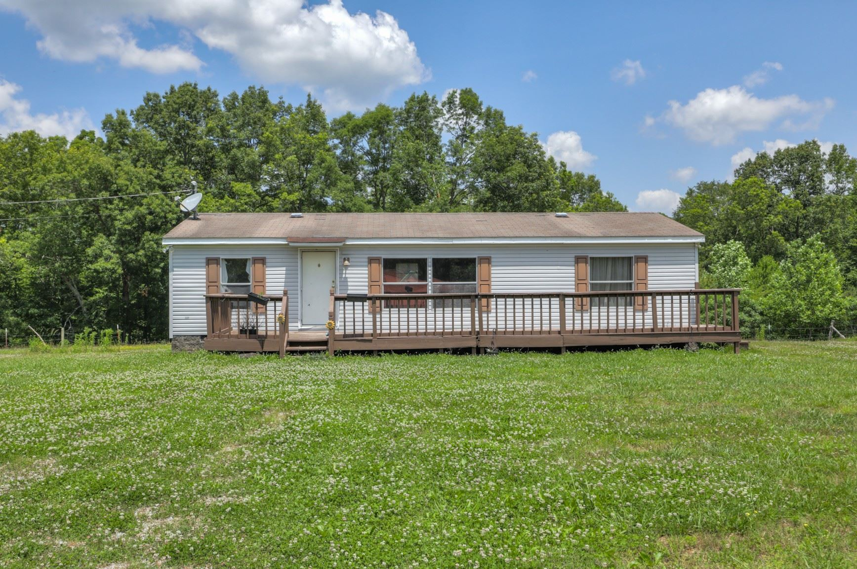 Photo of 7040 M and M Road, Lyles, TN 37098 (MLS # 2156321)