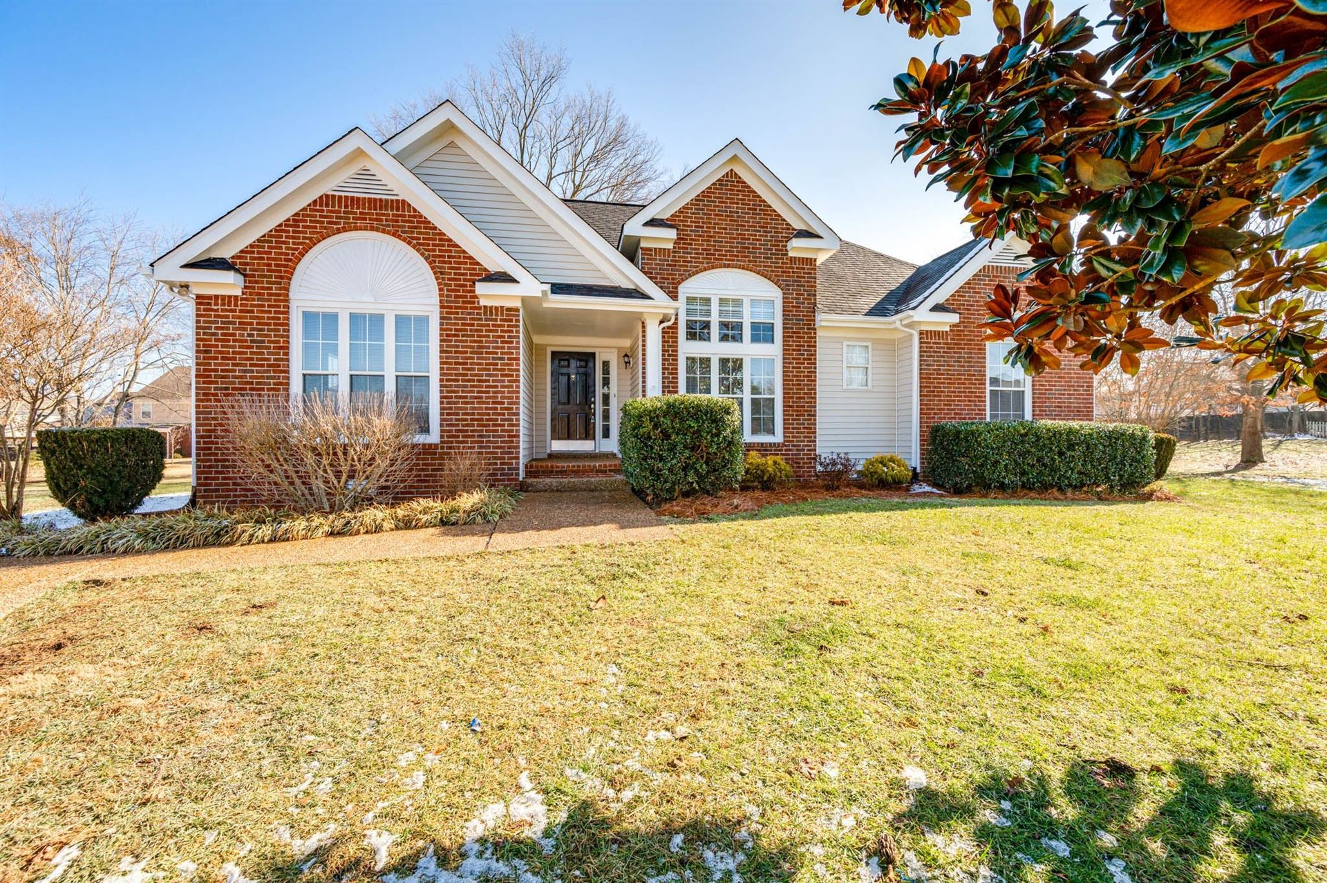 2838 Chase Pl, Thompsons Station, TN 37179 - MLS#: 2220321