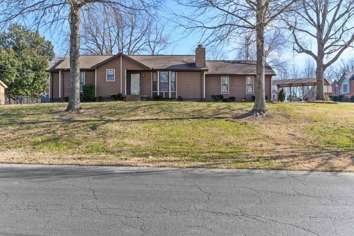 949 Wemberton Dr, Nashville, TN 37214 - MLS#: 2222321