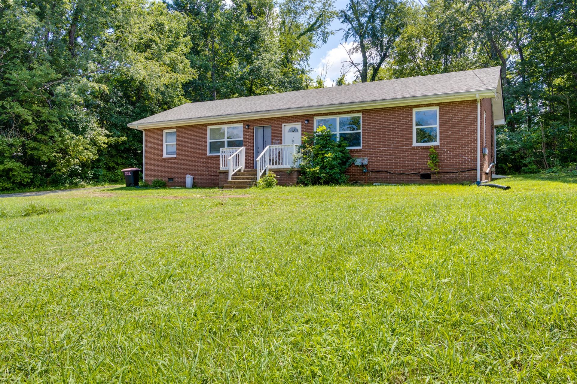 706 Britton Springs Rd, Clarksville, TN 37042 - MLS#: 2240321