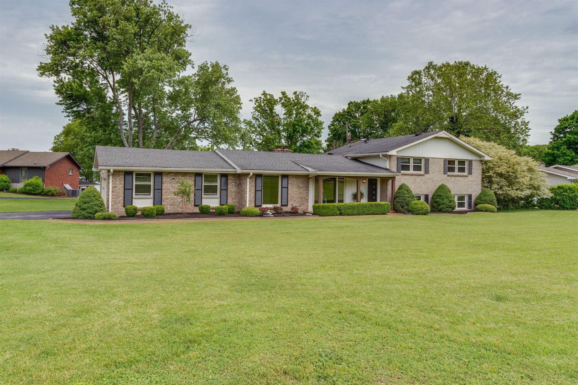 270 Lake Terrace Dr, Hendersonville, TN 37075 - MLS#: 2257321