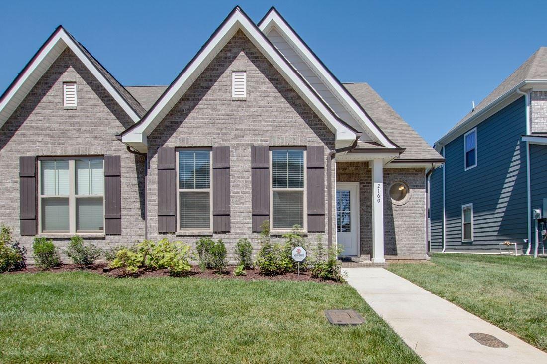 2160 Hospitality Ln, Murfreesboro, TN 37128 - MLS#: 2263321