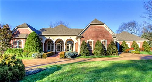 Photo of 391 Riverbend Country Club Rd, Shelbyville, TN 37160 (MLS # 2104322)