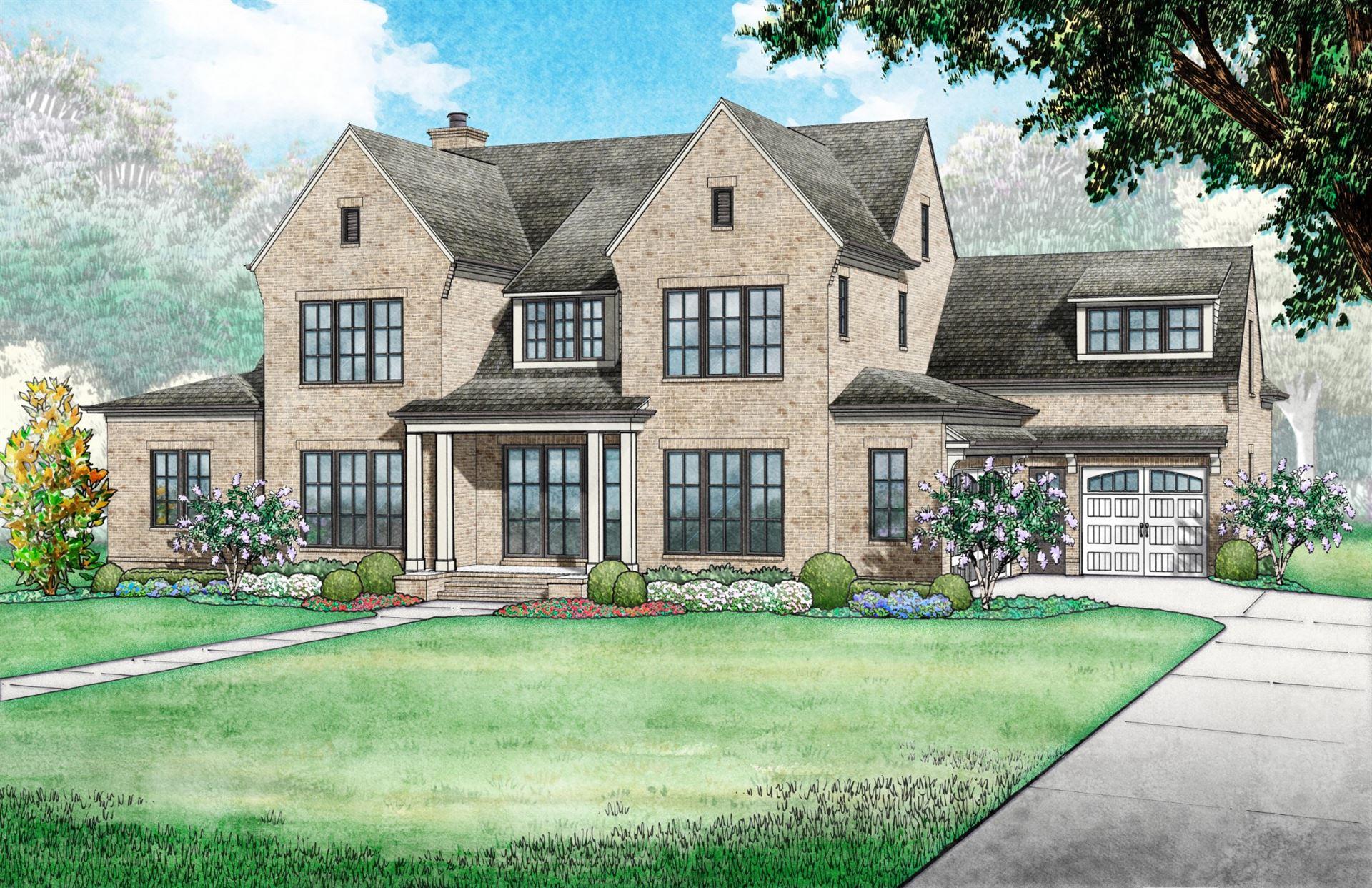 9209 Joiner Creek Rd (13041), College Grove, TN 37046 - MLS#: 2150322