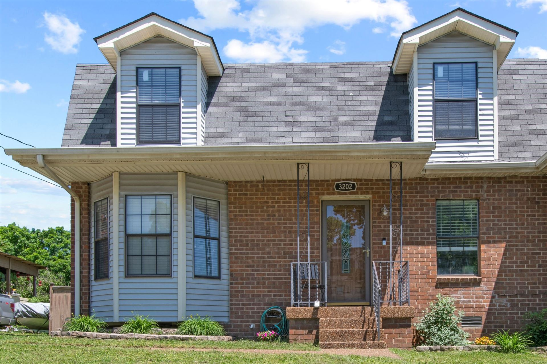 3202 Priest Woods Dr, Nashville, TN 37214 - MLS#: 2251322