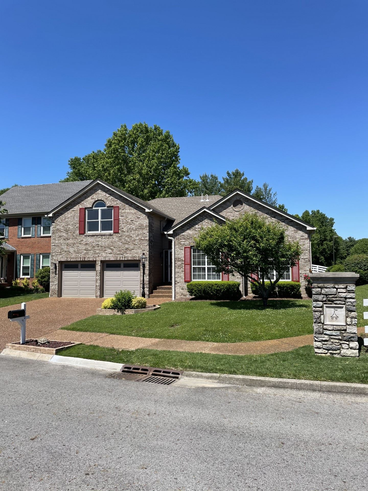 1000 Summer Haven Cir, Franklin, TN 37069 - MLS#: 2252322