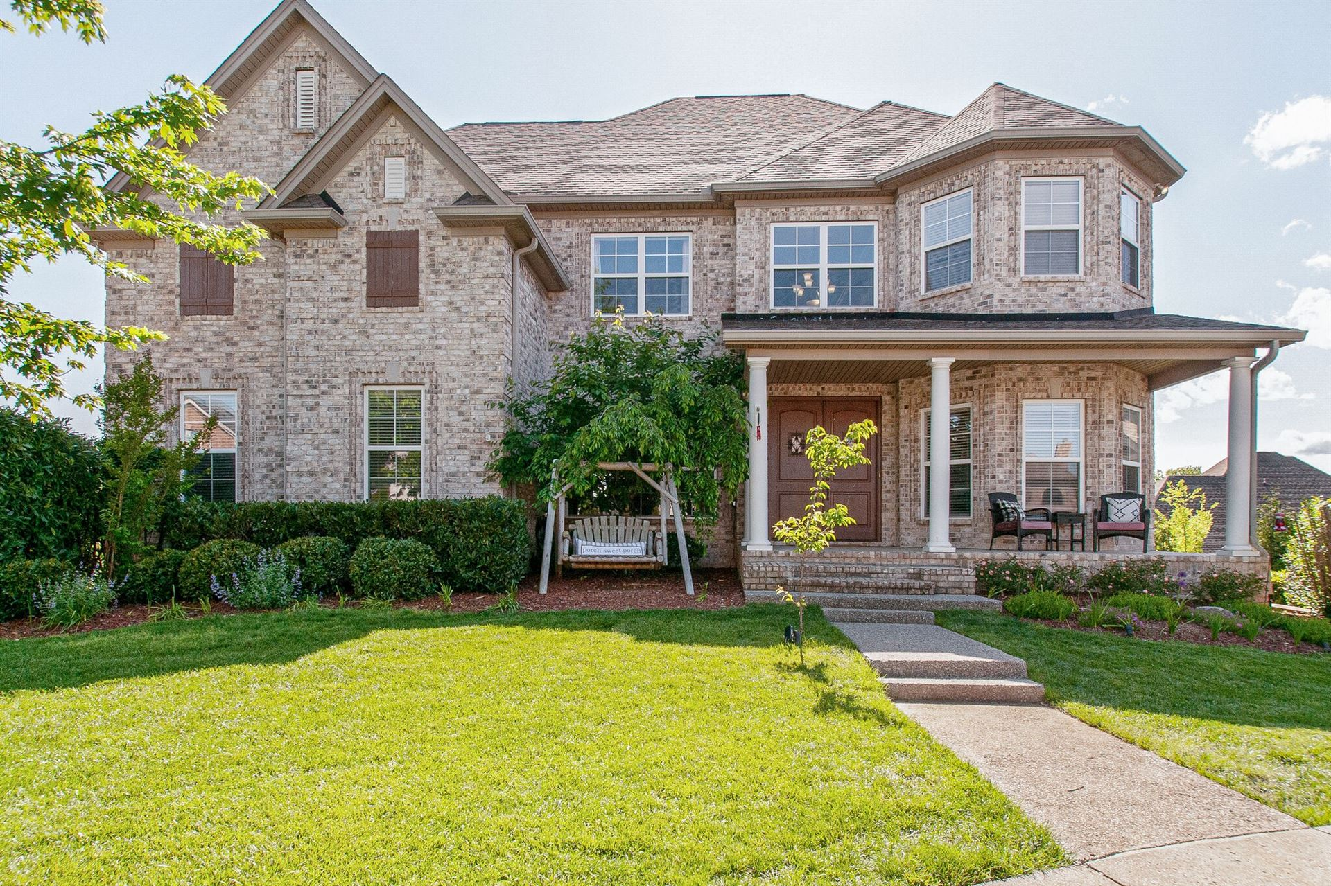 Photo of 5007 Perth Ct, Spring Hill, TN 37174 (MLS # 2252324)