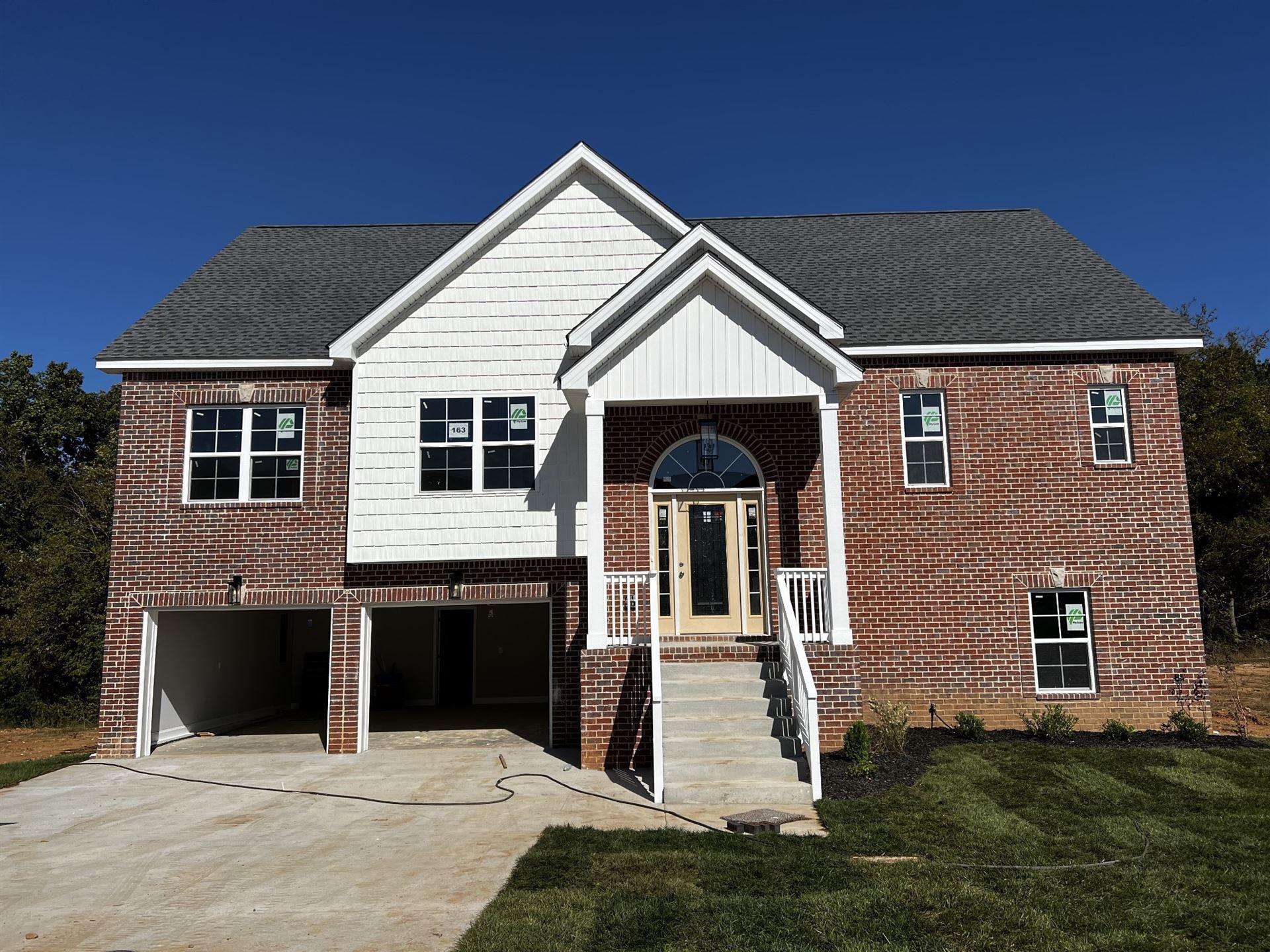 163 Griffey Estates, Clarksville, TN 37042 - MLS#: 2302324