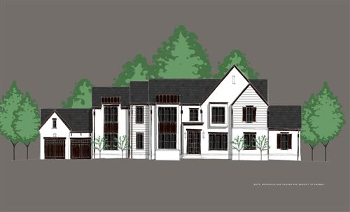 Photo of 1585 Eastwood Dr, Lot 127, Brentwood, TN 37027 (MLS # 2196325)