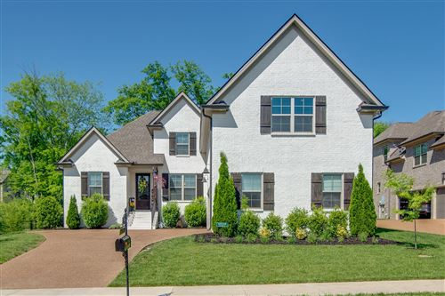Photo of 6003 Wallaby Ct, Spring Hill, TN 37174 (MLS # 2252325)