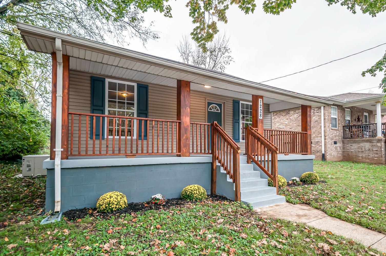 Photo of 1228 Joseph Ave, Nashville, TN 37207 (MLS # 2202325)