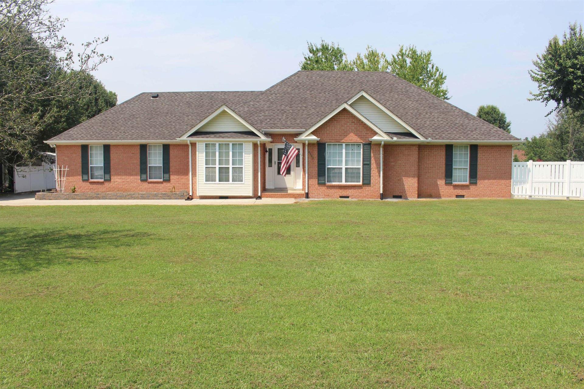 4589 Betty Ford Rd, Murfreesboro, TN 37130 - MLS#: 2277325