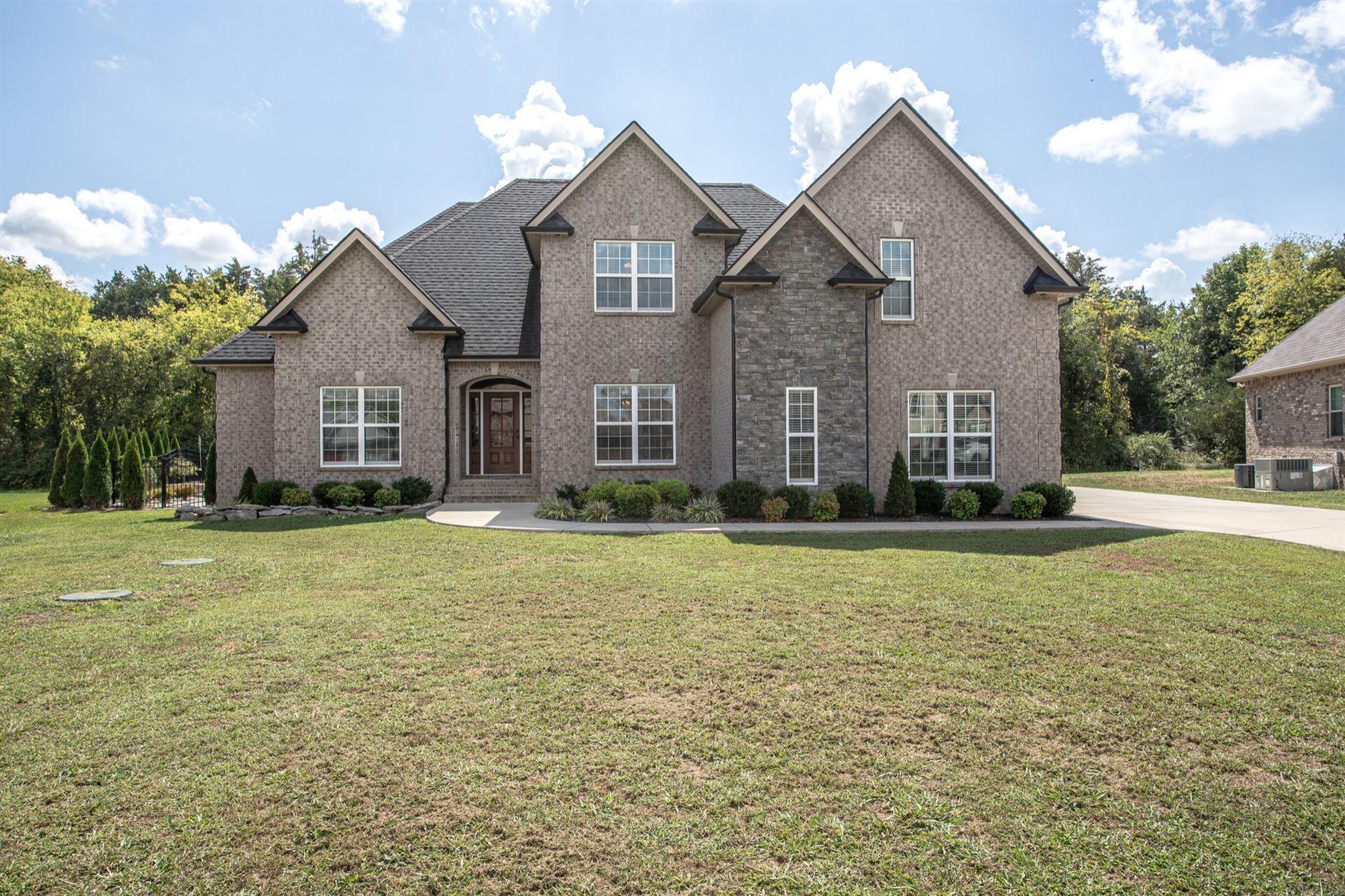 3521 Titus Ln, Murfreesboro, TN 37128 - MLS#: 2291325