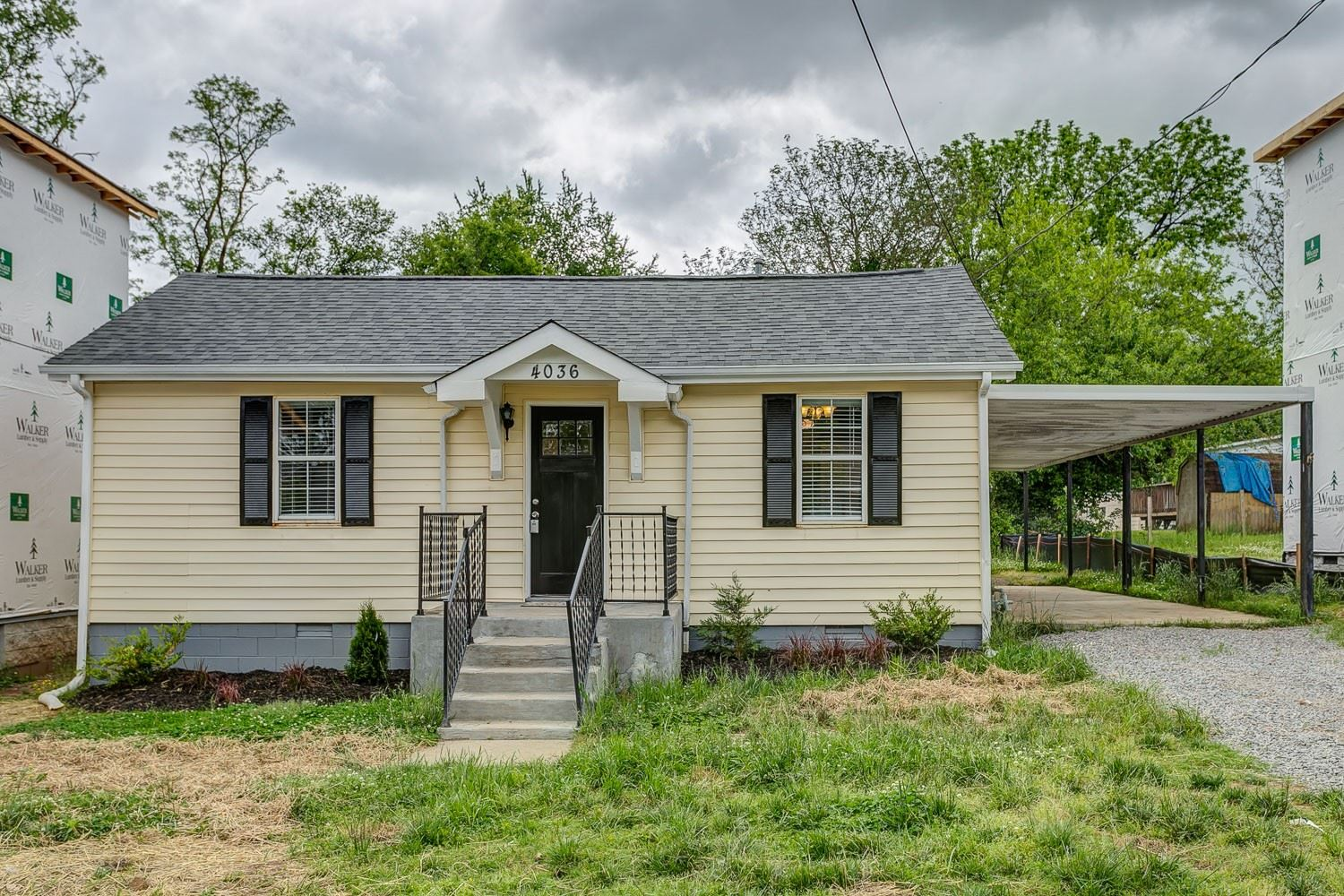 4036 Church St, Old Hickory, TN 37138 - MLS#: 2152326
