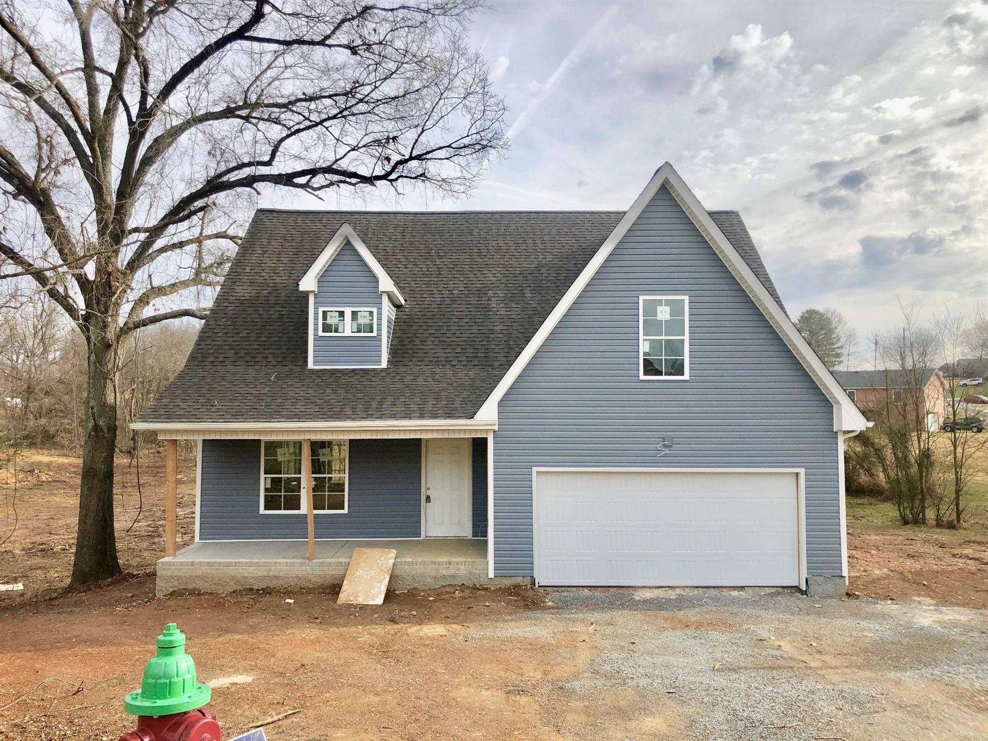 103 Canyon, Clarksville, TN 37042 - MLS#: 2219326