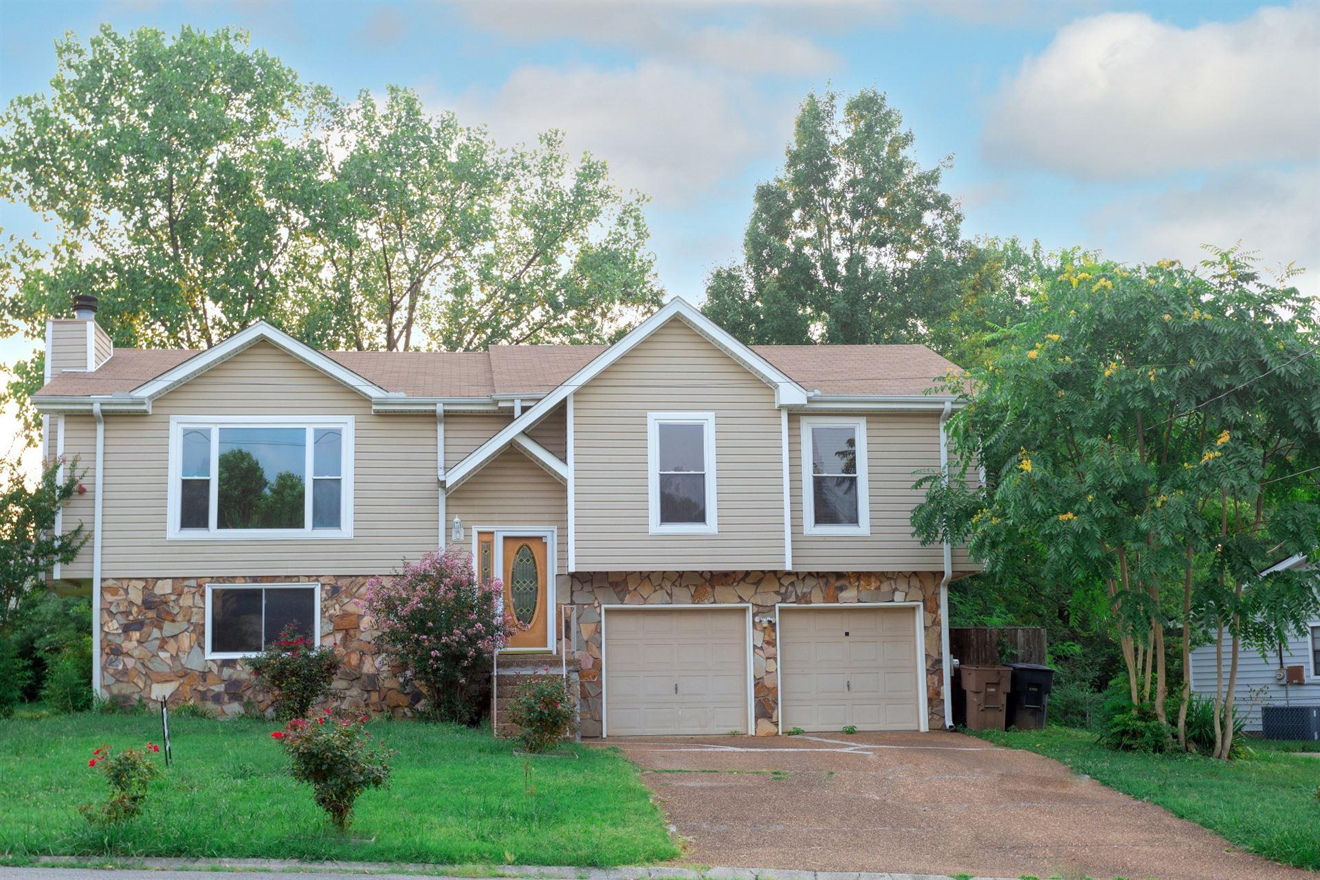 3101 Fieldstone Dr, Antioch, TN 37013 - MLS#: 2277326
