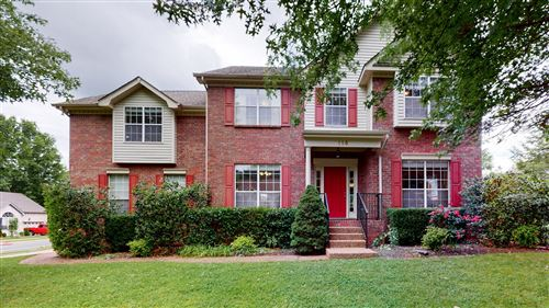 Photo of 116 Golden Meadow Ln, Franklin, TN 37067 (MLS # 2150327)