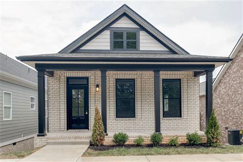 Photo of 1384 Hicks Edgen Road, Pleasant View, TN 37146 (MLS # 2168327)