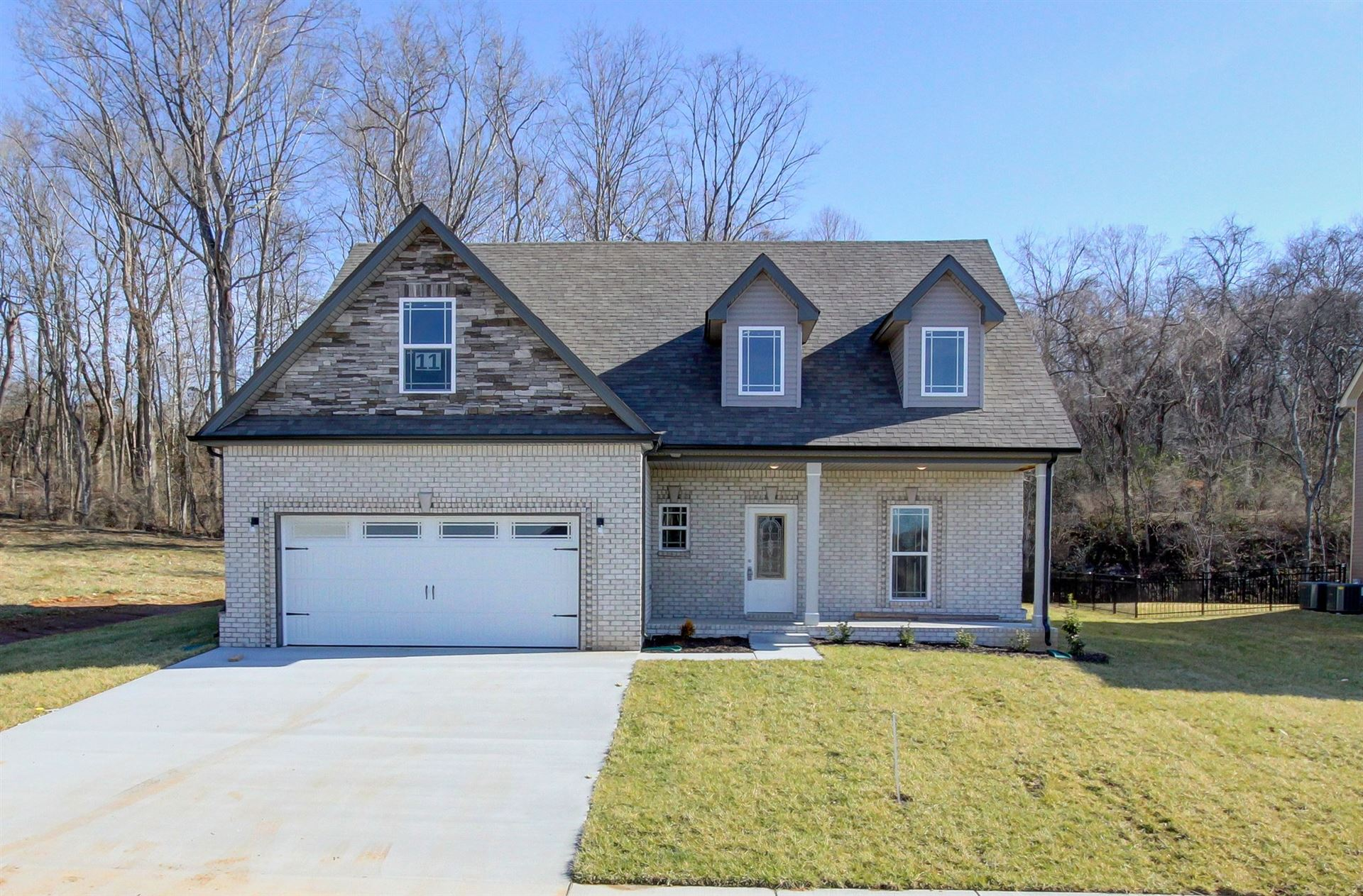 11 River Chase, Clarksville, TN 37043 - MLS#: 2292327
