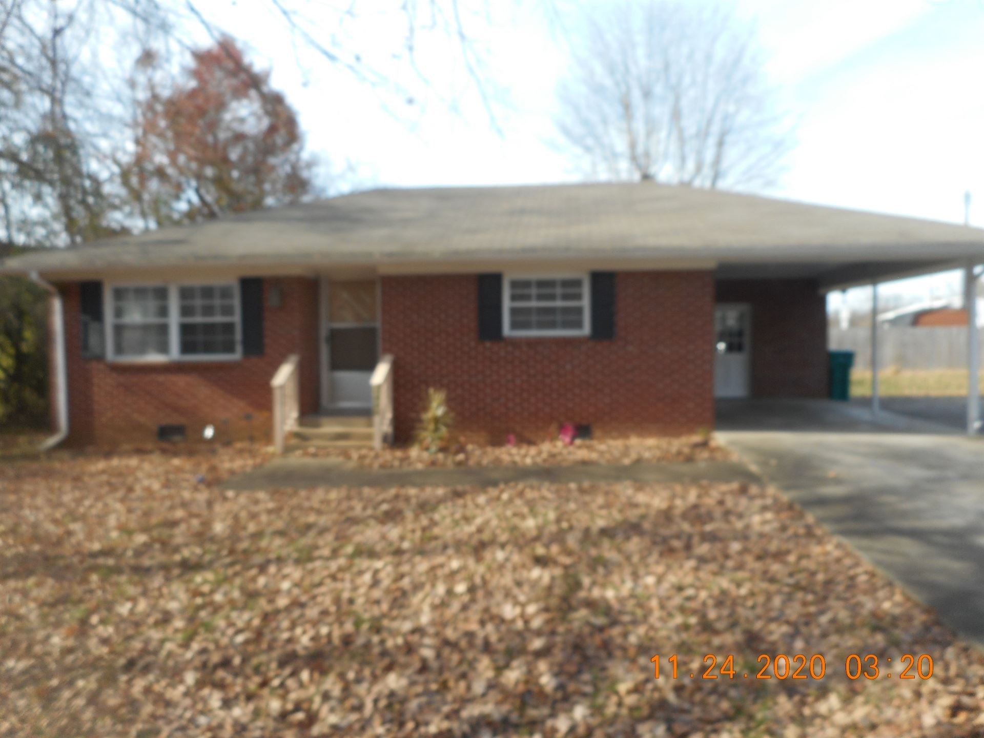 1460 Old Farmington Rd, Lewisburg, TN 37091 - MLS#: 2209328
