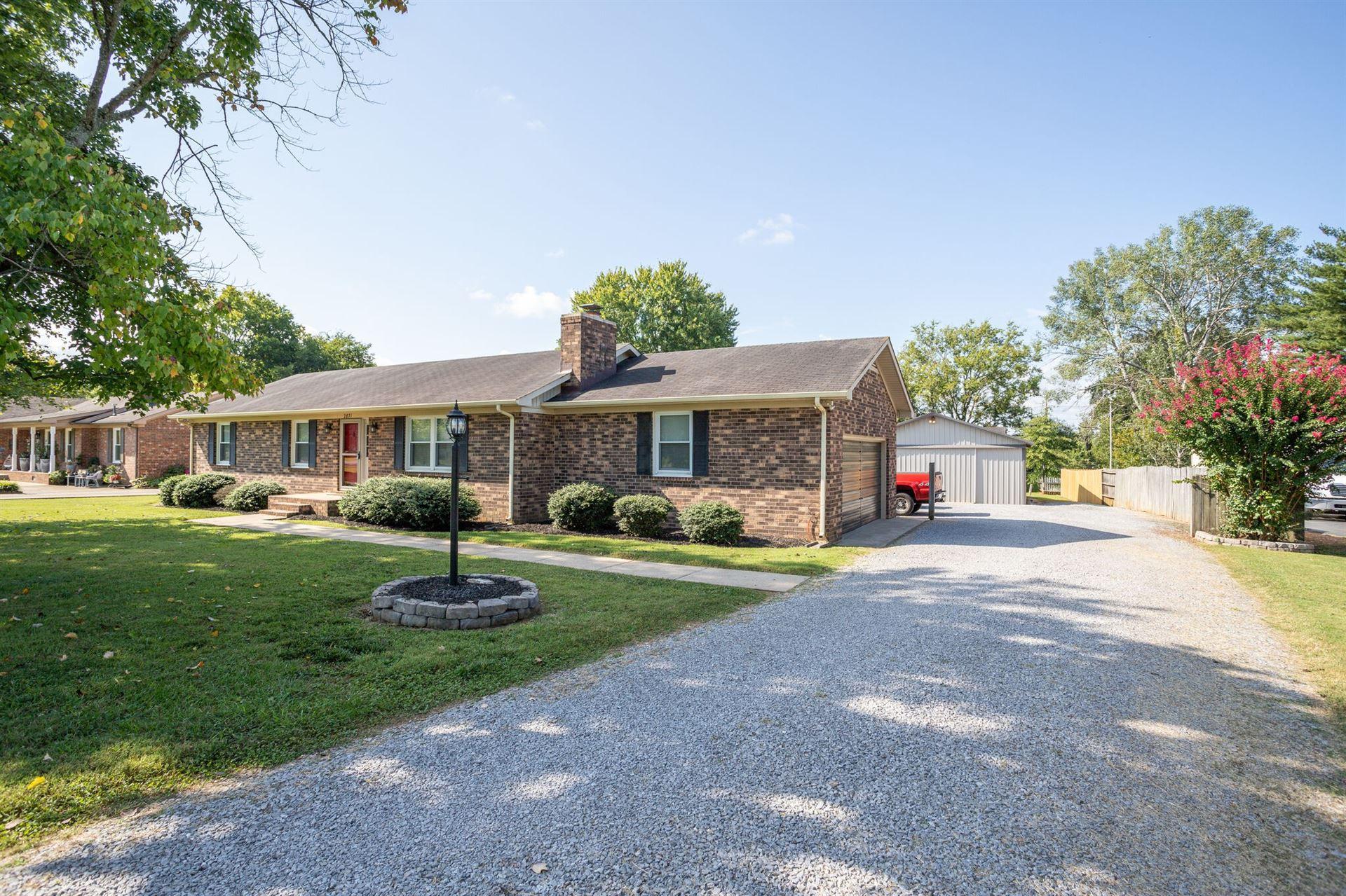 Photo of 2871 Bridle Dr, Murfreesboro, TN 37129 (MLS # 2291328)