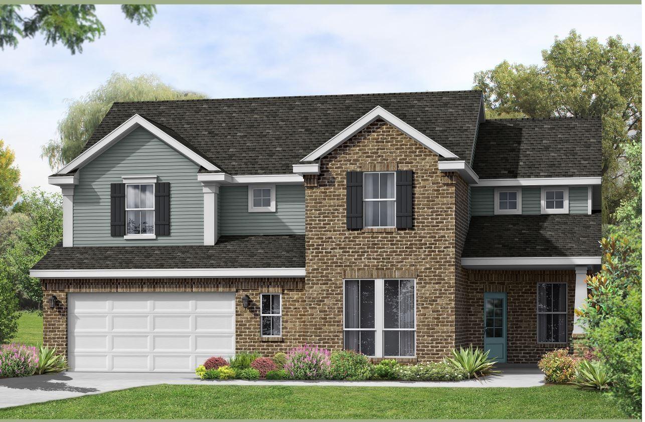 2719 Kingfisher Drive, Murfreesboro, TN 37128 - MLS#: 2218329