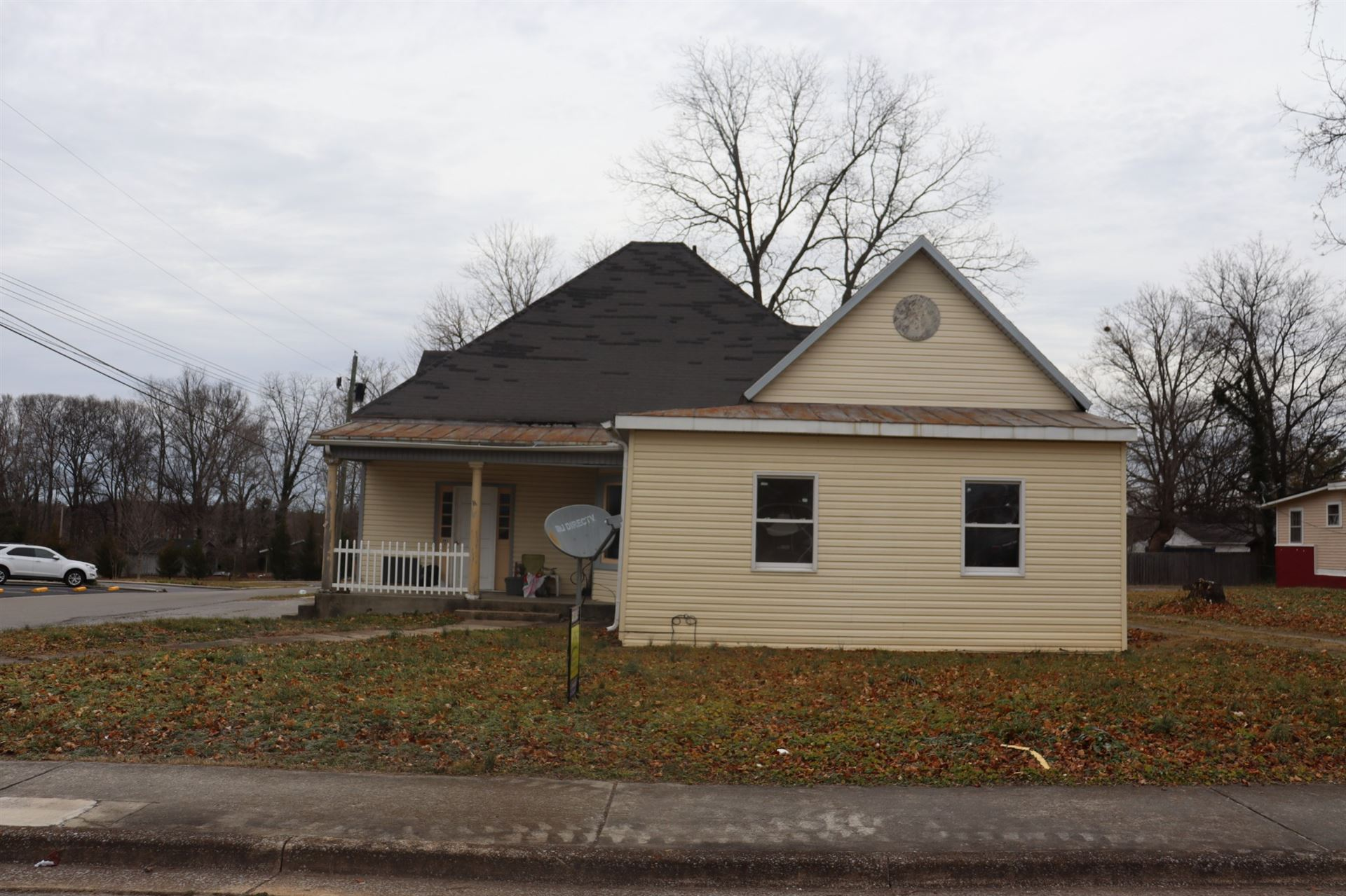 201 2nd Ave South & Porter St., Winchester, TN 37398 - MLS#: 2226329