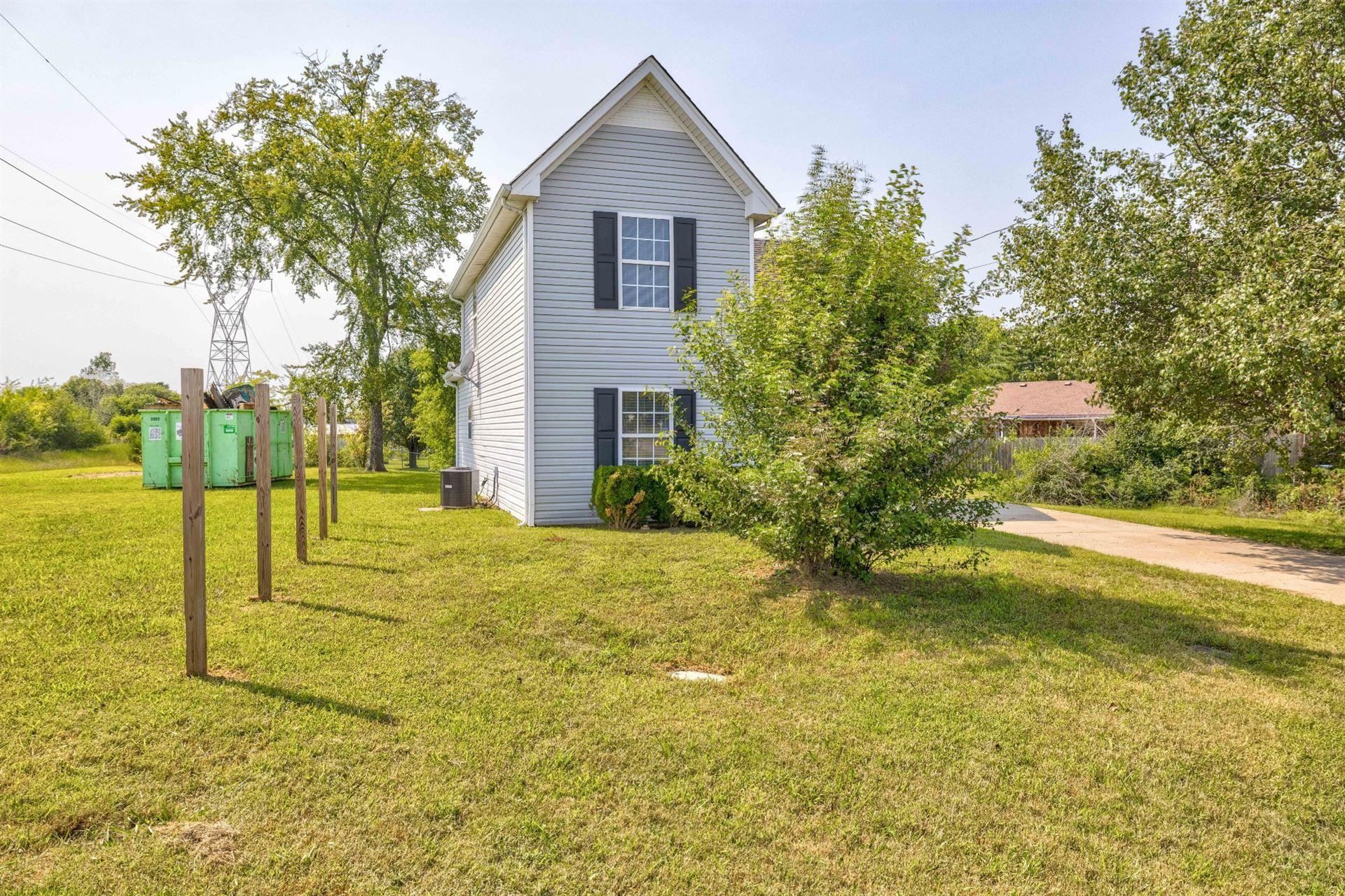 Photo of 2304 Chandler Pl, Murfreesboro, TN 37130 (MLS # 2290329)