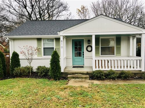 Photo of 810 Washington Ave, Nashville, TN 37206 (MLS # 2210330)