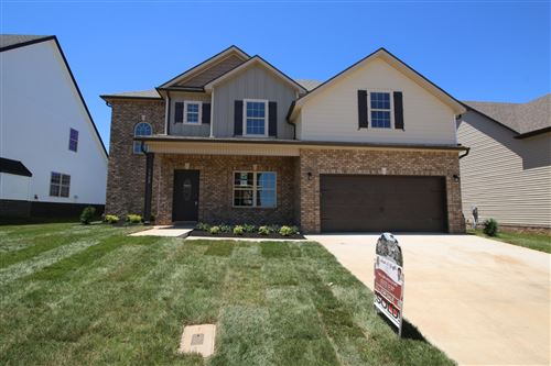 Photo of 139 Charleston Oaks, Clarksville, TN 37042 (MLS # 2231330)