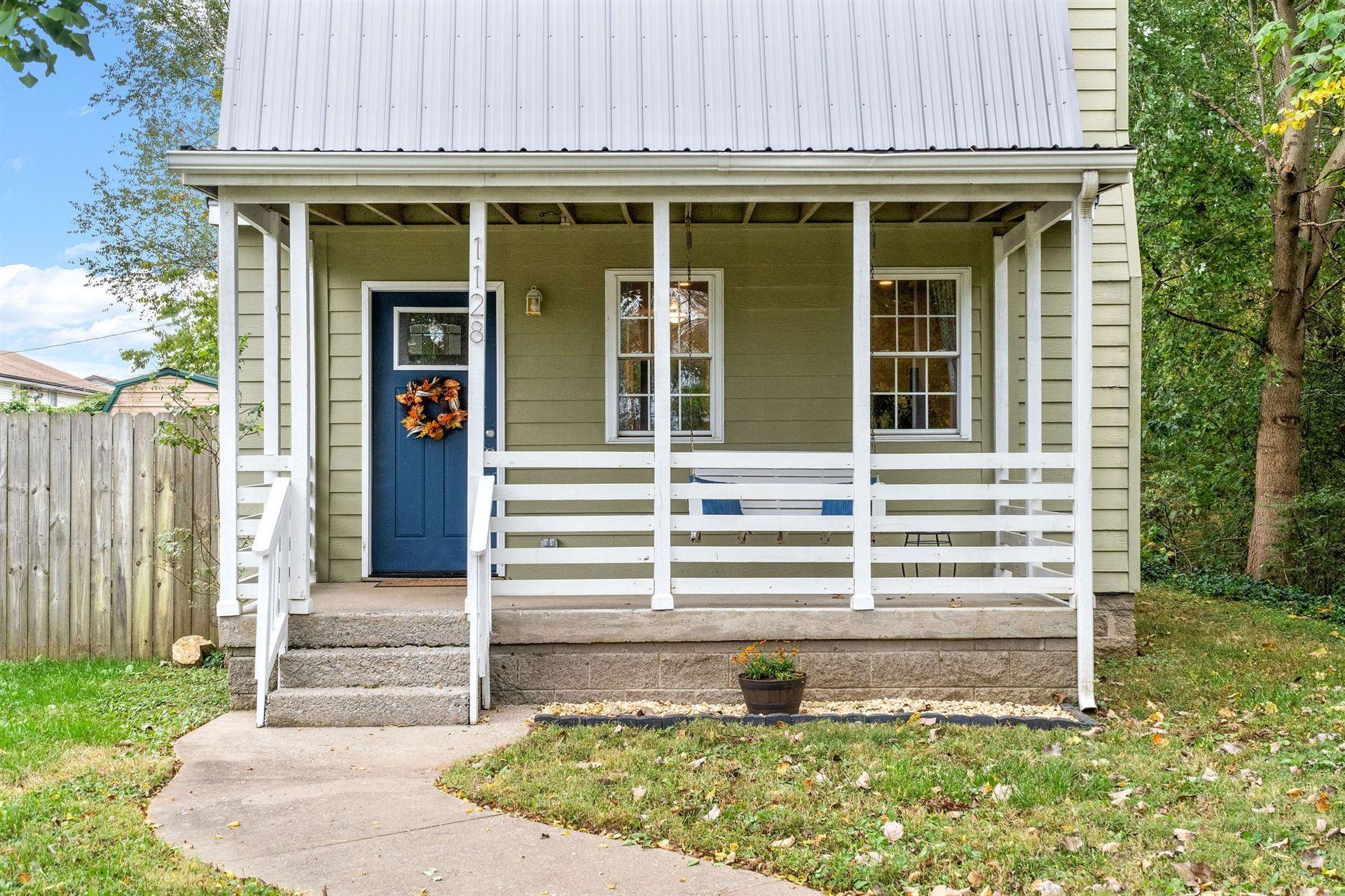 1128 Patton Pl, Oak Grove, KY 42262 - MLS#: 2199331