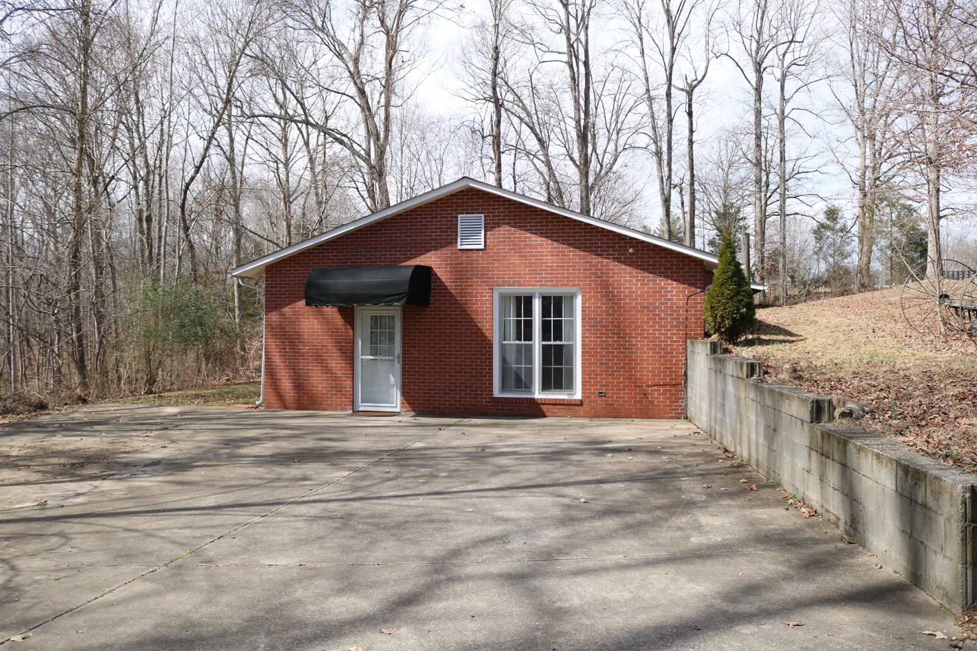 Photo of 2236 Wolfe Rd, White Bluff, TN 37187 (MLS # 2232331)