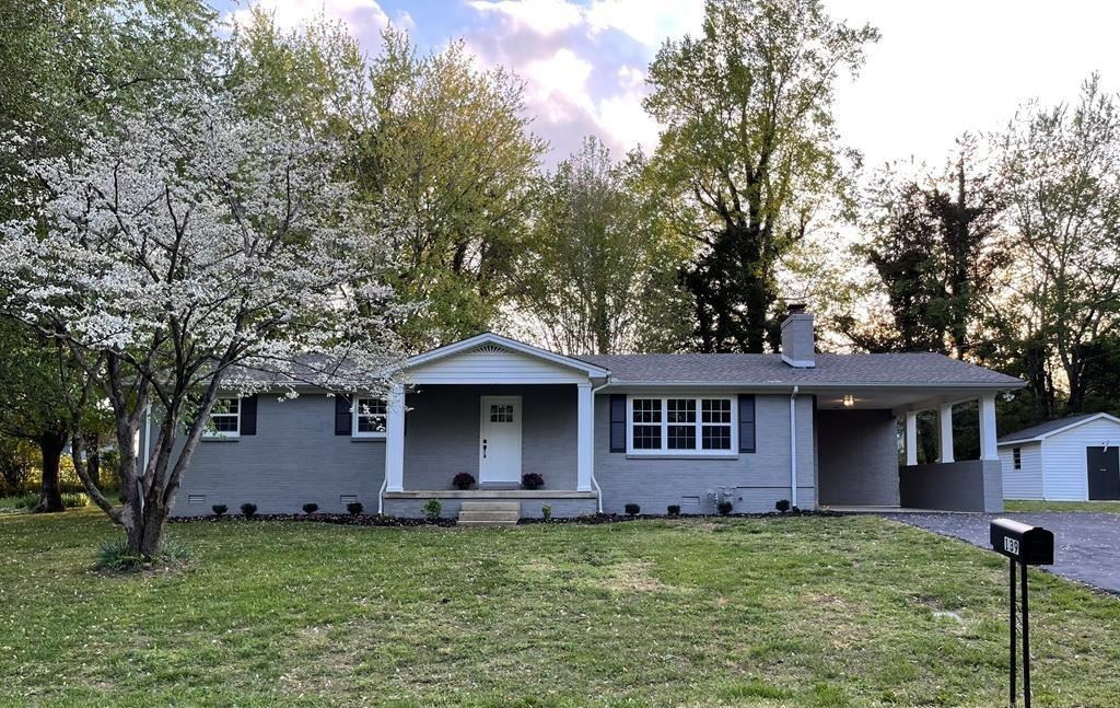139 Long Meadow Dr, Cookeville, TN 38501 - MLS#: 2264331