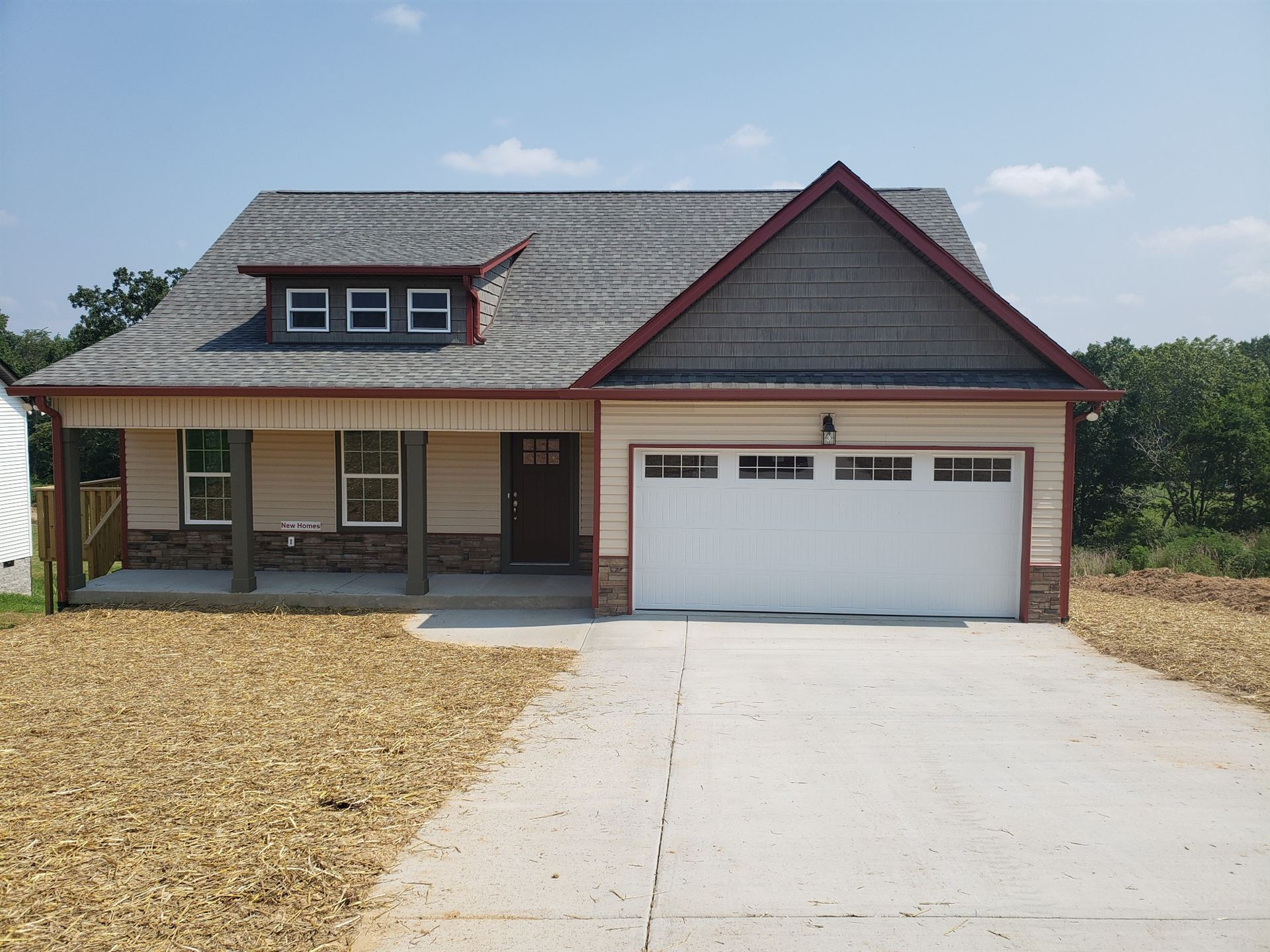 1354 Taylor Town Rd, White Bluff, TN 37187 - MLS#: 2275331