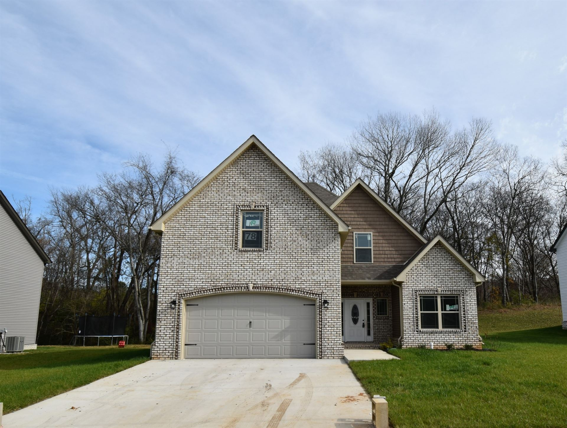 78 River Chase, Clarksville, TN 37043 - MLS#: 2292331