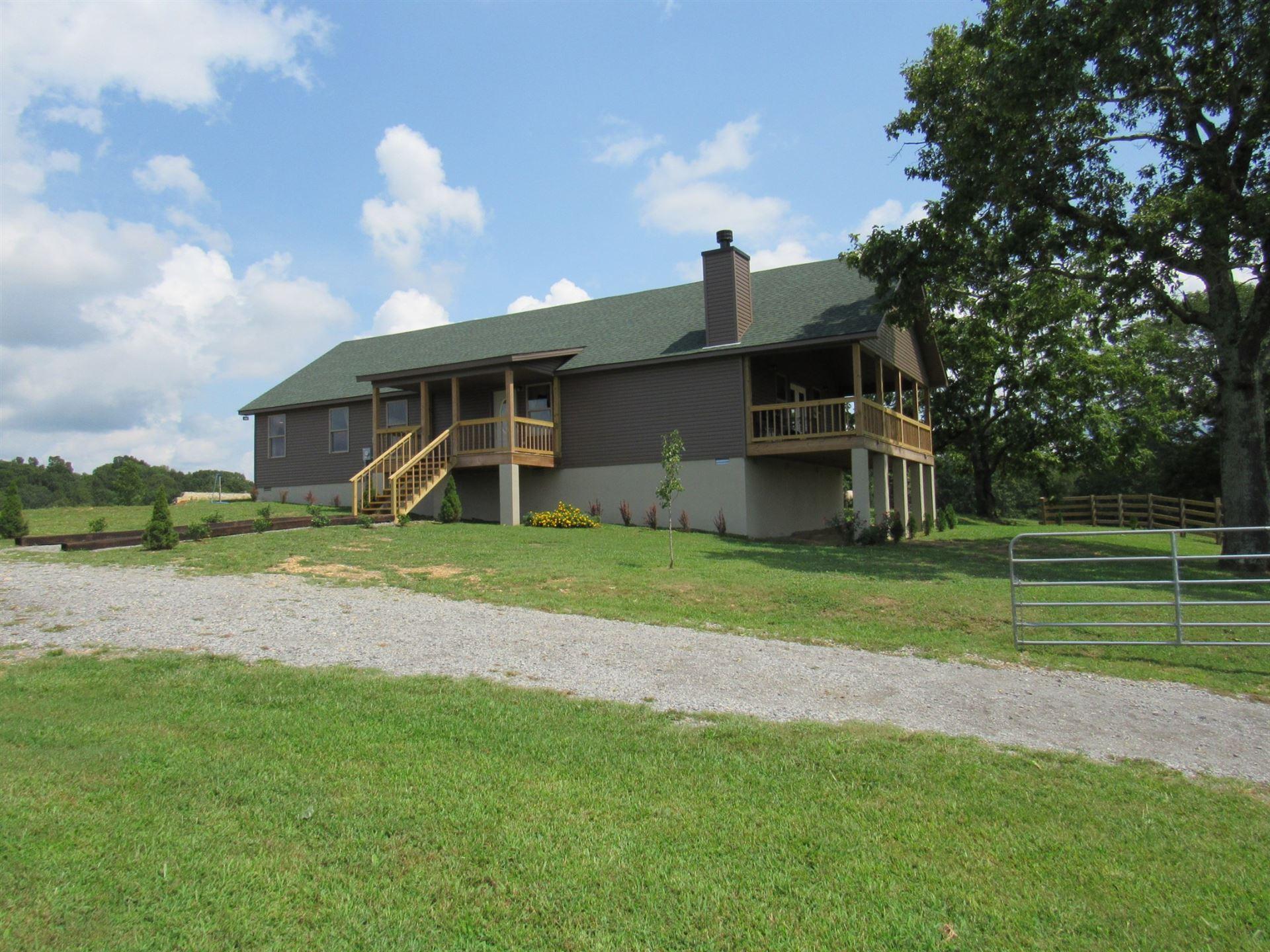2300 Little Blue Creek Rd, MC EWEN, TN 37101 - MLS#: 2185332