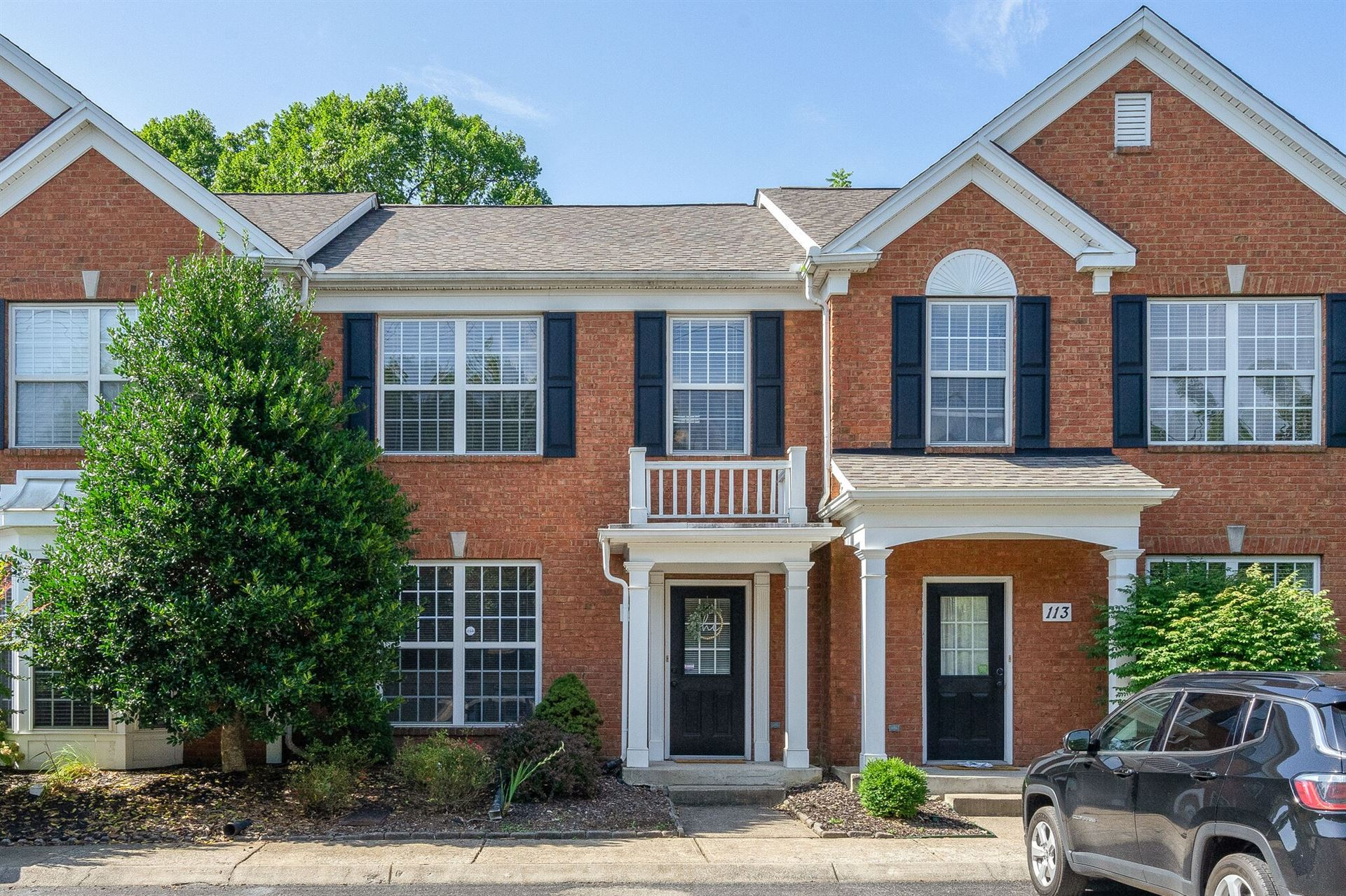 601 Old Hickory Blvd #114, Brentwood, TN 37027 - MLS#: 2274332