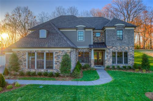 Photo of 1801 Ivy Crest Drive- 1, Brentwood, TN 37027 (MLS # 2187333)