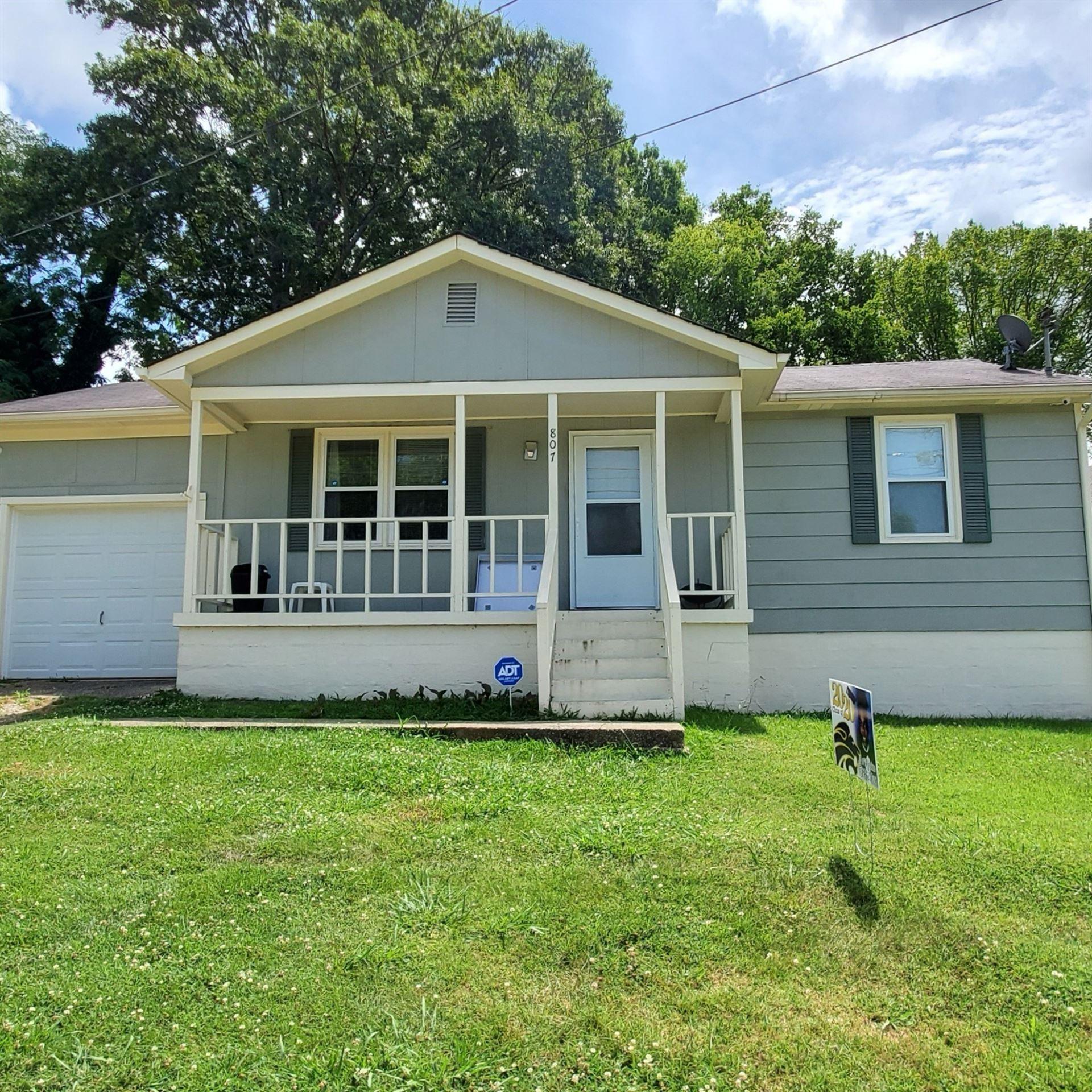 807 Eastview Dr, Columbia, TN 38401 - MLS#: 2170333