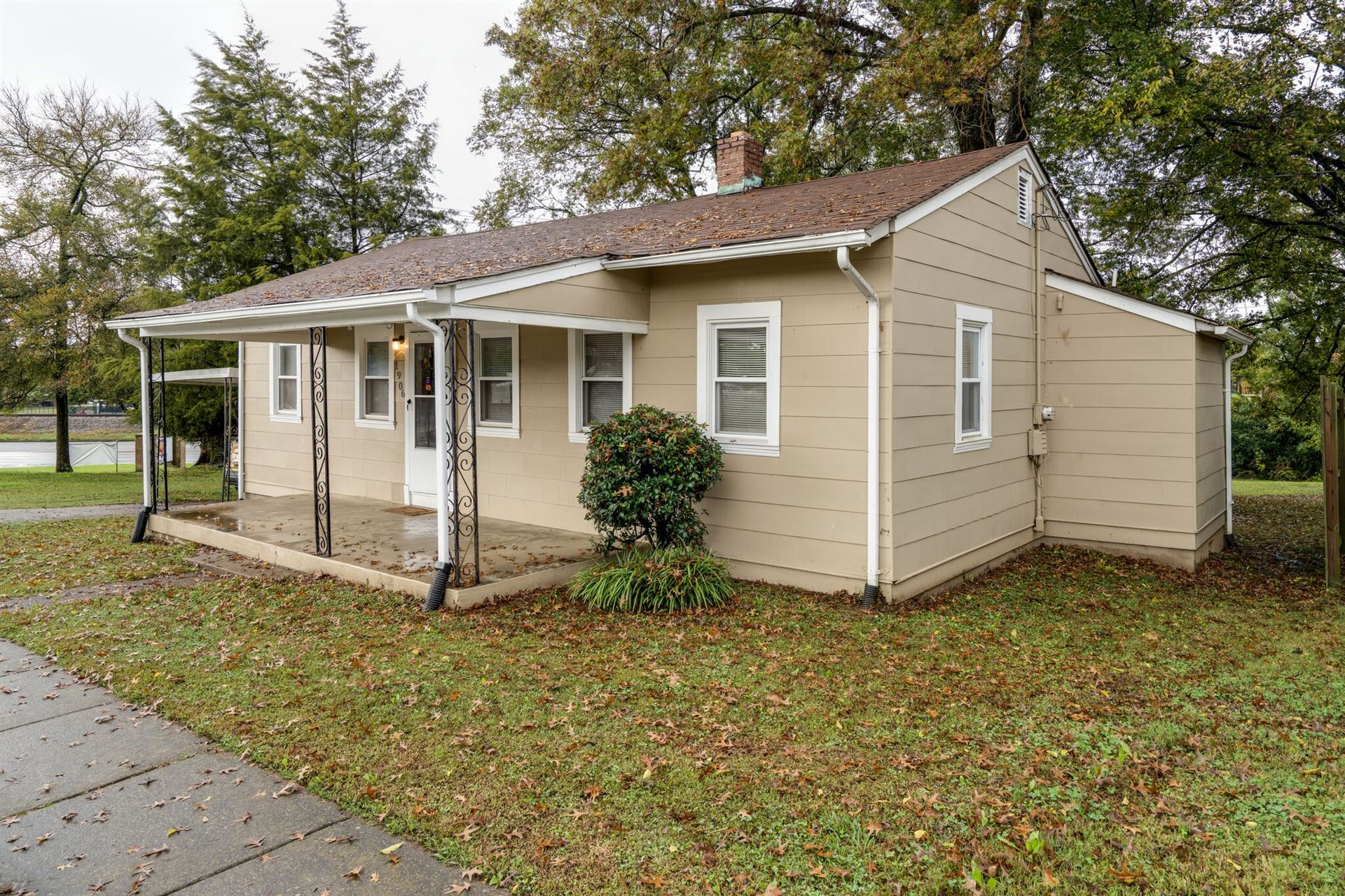 1906 Overton St, Old Hickory, TN 37138 - MLS#: 2206333