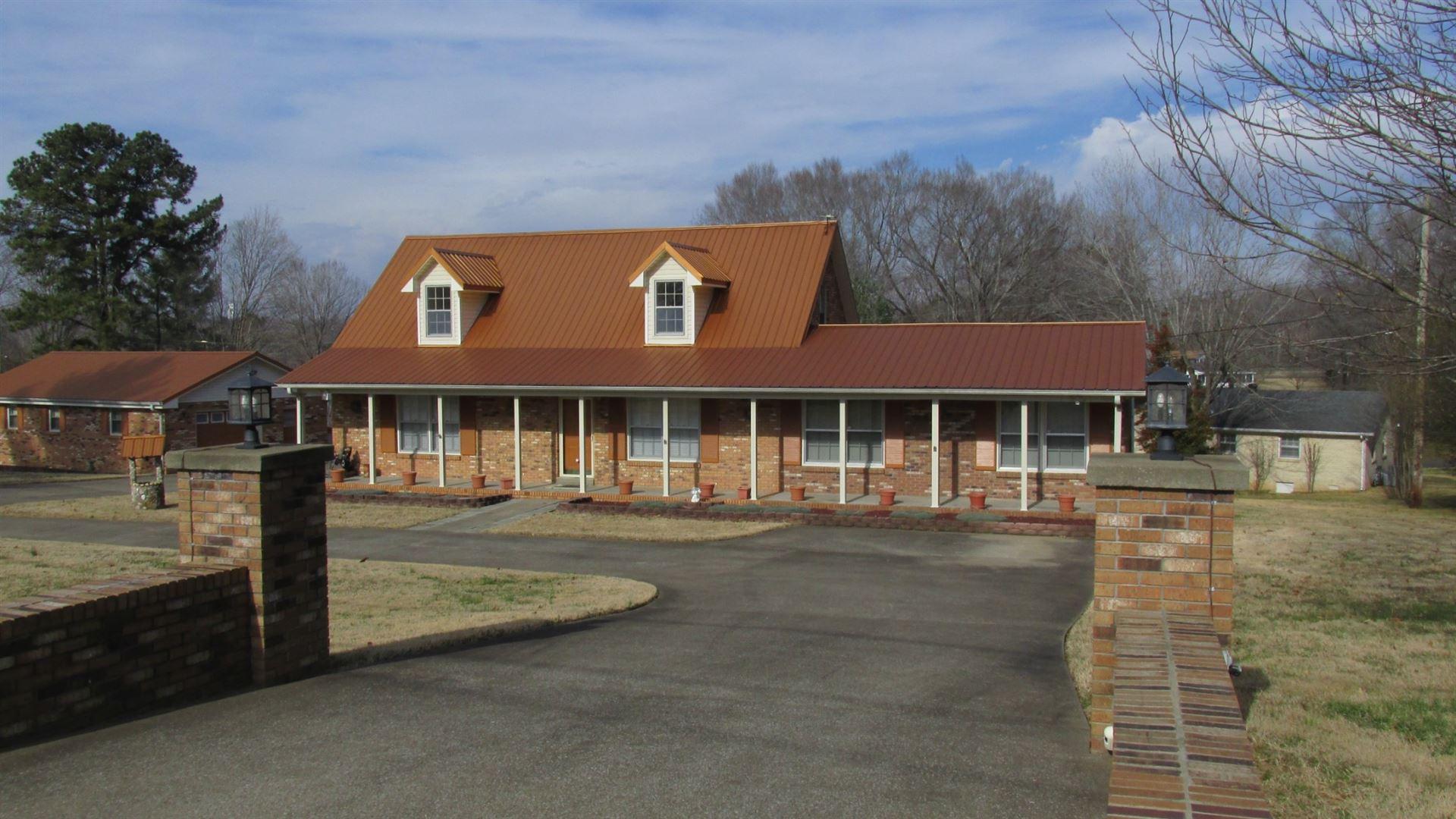 109 Hawkins Rd, Clarksville, TN 37040 - MLS#: 2216333