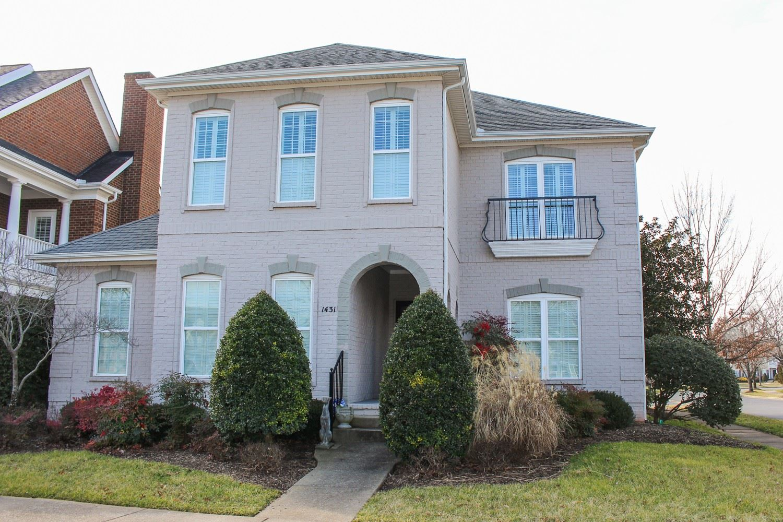 Photo of 1431 Veranda Cir, Murfreesboro, TN 37130 (MLS # 2229333)