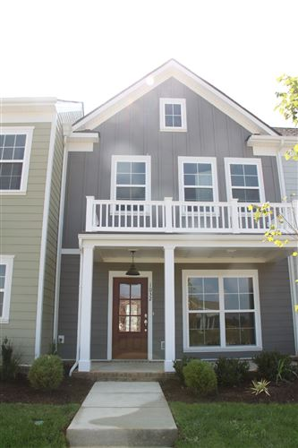 Photo of 2015 Serenity Street #555, Spring Hill, TN 37174 (MLS # 2124334)