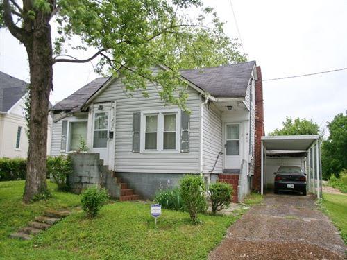 Photo of 411 N Frierson St, Columbia, TN 38401 (MLS # 2252334)