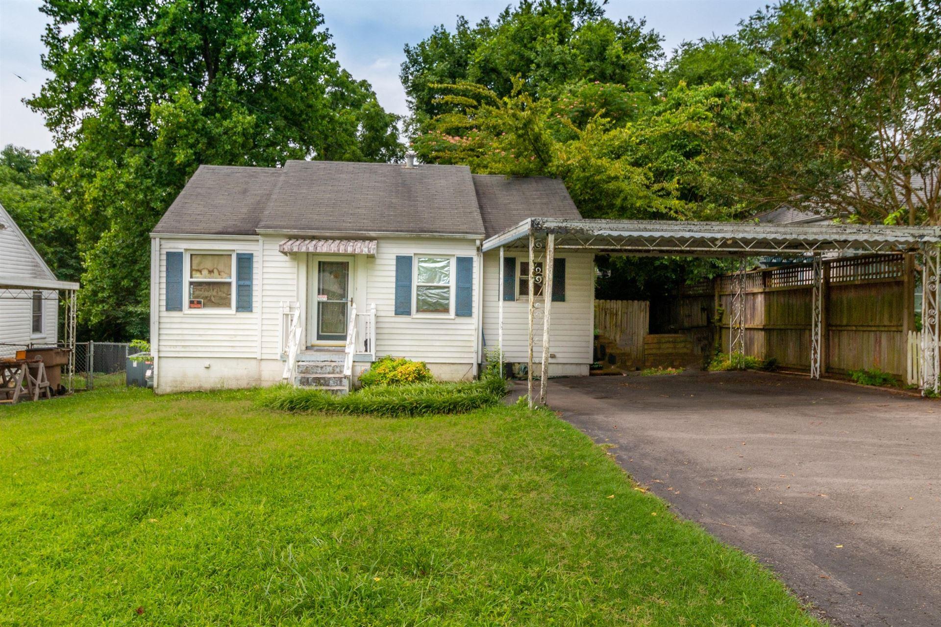 Photo of 1240 Kenmore Pl, Nashville, TN 37216 (MLS # 2168334)
